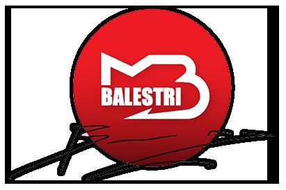 Logo MB Balestri