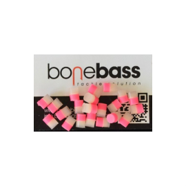 Bonebass - Glow Sticki Bicolore Mini